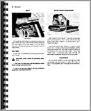 John Deere 350B Crawler Operators Manual