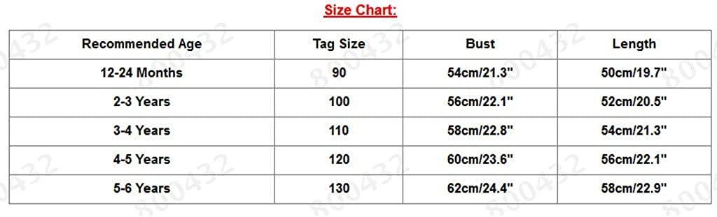 Longra 2019 Summer New Toddler Dress,Kids Baby Girl Summer Easter Bunny Princess Dress Clothes Outfits for 1-6 Years