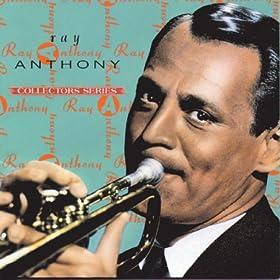 Amazon.com: The Hokey Pokey: Ray Anthony and His Orchestra ...