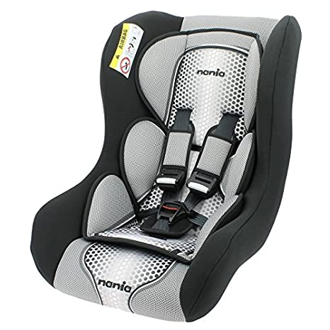 Nania Trio Group 0/1/2 Infant Car Seat