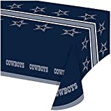 NFL Dallas Cowboys Table Cover
