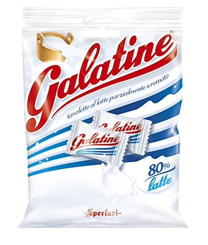 Sperlari Galatine Milk Candy (6 x 4.4 oz. ()