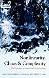 img - for Nonlinearity, Chaos, and Complexity: The Dynamics of Natural and Social Systems book / textbook / text book