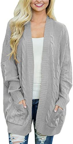 Dokotoo Womens Fashion Cardigans Sweater product image