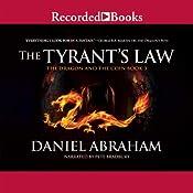 The Tyrant's Law | Daniel Abraham