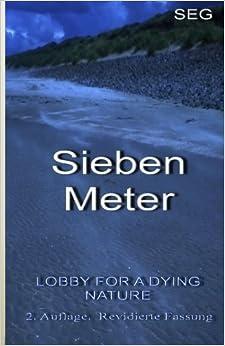 Book Sieben Meter
