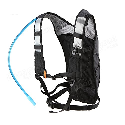 Roswheel Breathable Cycling Bicycle Bike Shoulder Backpack Ultralight Outdoor Ri
