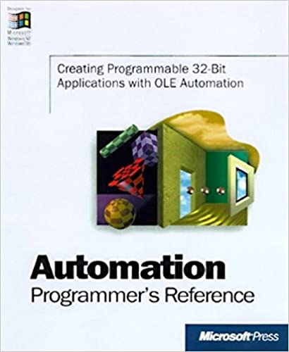 ??OFFLINE?? Automation Programmers Reference (Microsoft Programming Series). fiscal Yahoo Moodle Cathy System Office systems Gamers 51pyvHMZyrL._SX408_BO1,204,203,200_