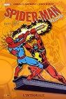 Spider-man team up integrale, tome 30 : 1977-1978 par Byrne