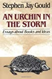 Urchin in the Storm, Stephen Jay Gould, 0393305376