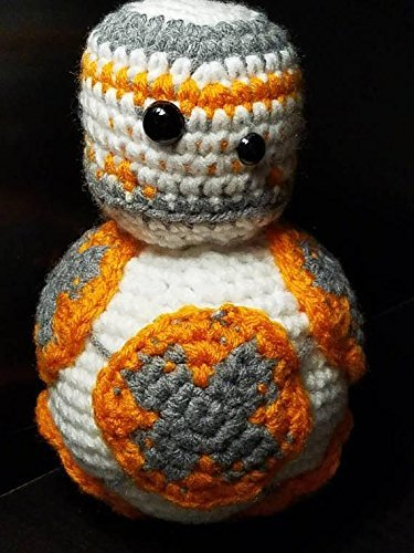 Amazon.com: Crochet Amigurumi Pattern Collection Bundle 1 (Amy ... | 500x375