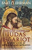The Lost Gospel of Judas Iscariot, Bart D. Ehrman, 0195343514