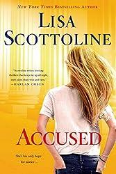 Accused: A Rosato & DiNunzio Novel (Rosato & Associates Book 12)