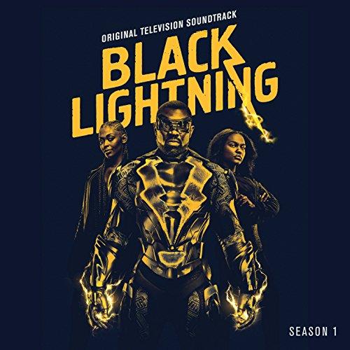 """Green Light (From """"Black Lightning"""")"""