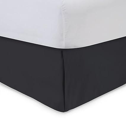 Amazon Com Shop Bedding Harmony Lane Tailored Bedskirt 18 Inch