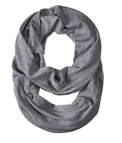 Ganz Infinity Scarf with Pocket product image