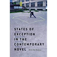 States of Exception in the Contemporary Novel: Martel, Eugenides, Coetzee, Sebald