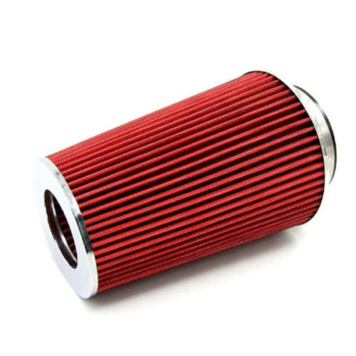 3' Intake Filter - Hotsell 3'' inch Car Long Ram Cold Air Intake Filter Cone Air Filter Standard