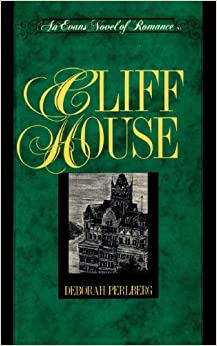 Book Cliff House