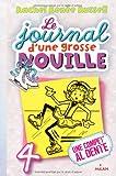 """Afficher """"Journal d'une grosse nouille (Le) n° 4 Une compet' al dente"""""""