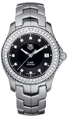a3ce988e395 TAG Heuer Link Mens Watch WJ1117.BA0570  Amazon.ca  Watches