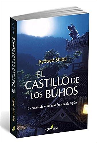 El castillo de los búhos (G. Obras Lit. Japonesa): Amazon.es ...