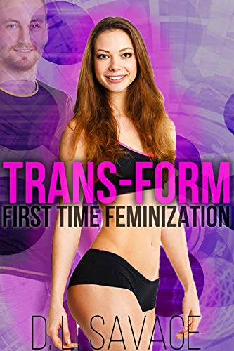 Trans-Form: First Time Feminization]()