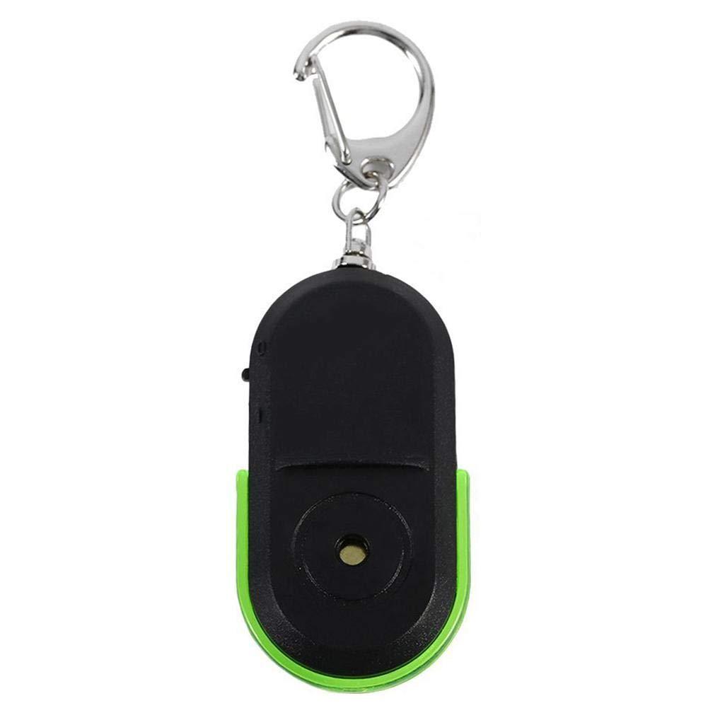Febelle Porte-cl/és avec dispositif LED et alarme anti-perte