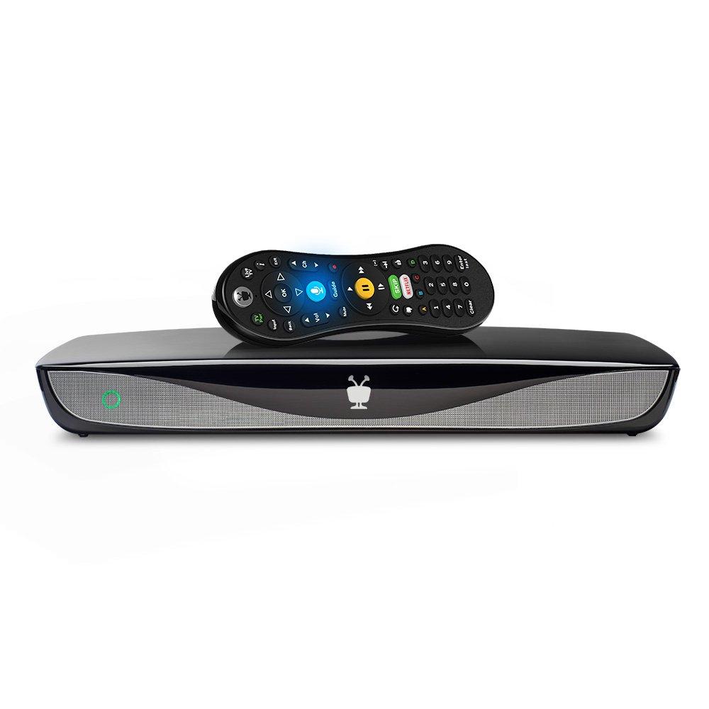 Roamio OTA VOX 1TB DVR – With no monthly service fee by TiVo