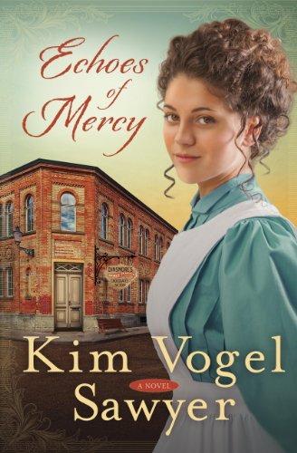 - Echoes of Mercy: A Novel