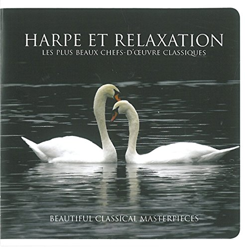 Harpe NEW before selling ☆ Et Choice Relaxation