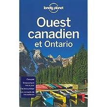 Ouest canadien et Ontario