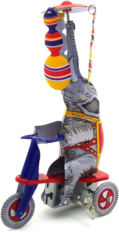 sdgfd Elefante en Triciclo, Triciclo montado en Elefante Mesa ...