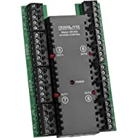 4 Door Expansion Board For Ac-425 Ac-425Ip