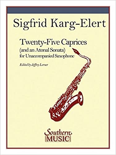 \\DJVU\\ 25 Caprices And An Atonal Sonata: Unaccompanied Saxophone. traves Ecstatic Google played Diametro tached