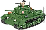 COBI Historical Collection Valentine Mk.III