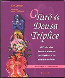 O Tarô da Deusa Tríplice | Amazon.com.br
