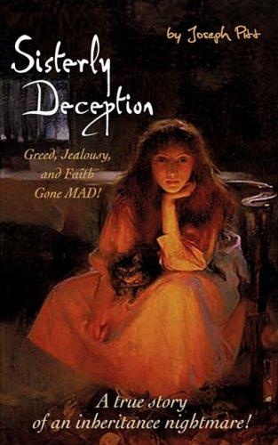 Download SISTERLY DECEPTION pdf