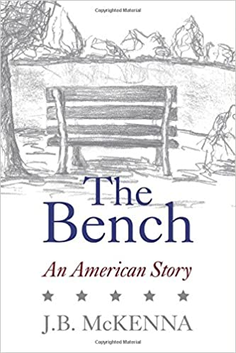 Book The Bench: An American Story