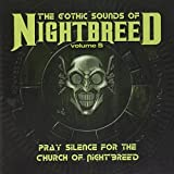 The Gothic Sounds Of Nightbreed 5 by Various