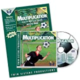 Math Music CD/Book Set: Multiplication (Twin Sisters Productions)