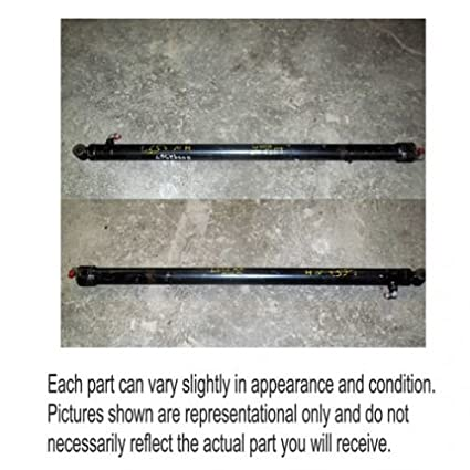 Amazon com: All States Ag Parts Used Hydraulic Boom Cylinder