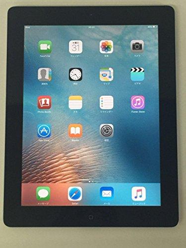 アップル iPad 2 Wi-Fiモデル 64GB MC916J/A(ブラック)