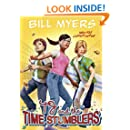 New Kid Catastrophes (TJ and the Time Stumblers Book 1)