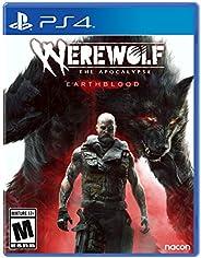 Werewolf: The Apocalypse - Earthblood - Standard Edition - PlayStation 4