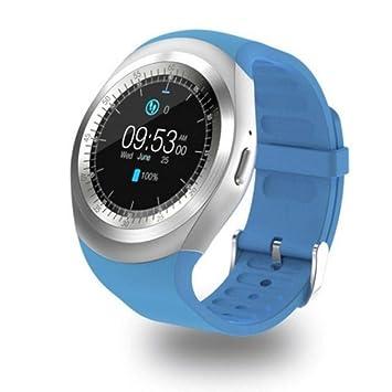 Onewell Bluetooth Y1 Reloj Inteligente Relogio Android SmartWatch ...