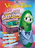 VeggieTales - The Complete Silly Song Collection