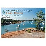 Lake Huron Chartbook & Cruising Guide, 7th Edition (2013)
