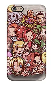 Kevin Charlie Albright's Shop New Style Perfect Fit Zelda Case For Iphone - 6