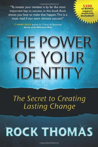 The Power of Your Identity cover